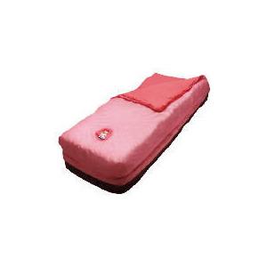 Photo of Pink Angels Junior Quick Bed Sleeping Bag