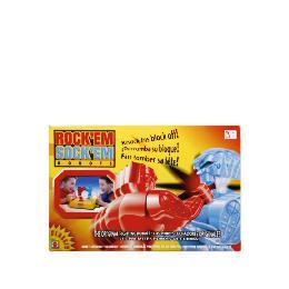 Rockem Sockem Reviews