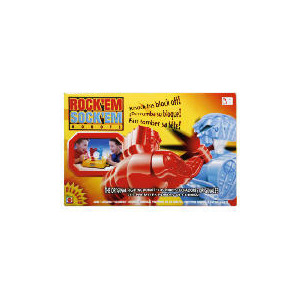 Photo of Rockem Sockem Toy