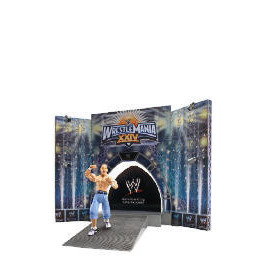 Wwe Ultimate Playset - Exclusive To Tesco Reviews