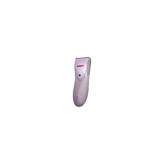 Babyliss 8663CSU Wet & Dry Battery Lady Shaver