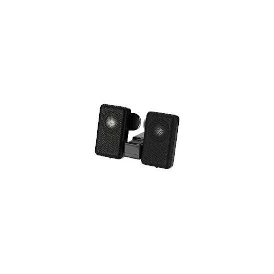 Technika TA-714 Portable MP3 Speakers