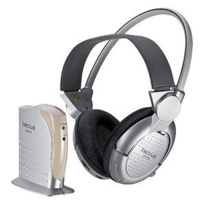 Photo of Technika TA 709 Headphone
