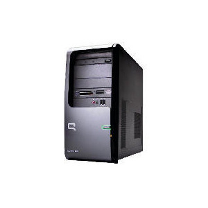 Photo of Compaq S5502UK 2200 1GB PC Base Unit Desktop Computer