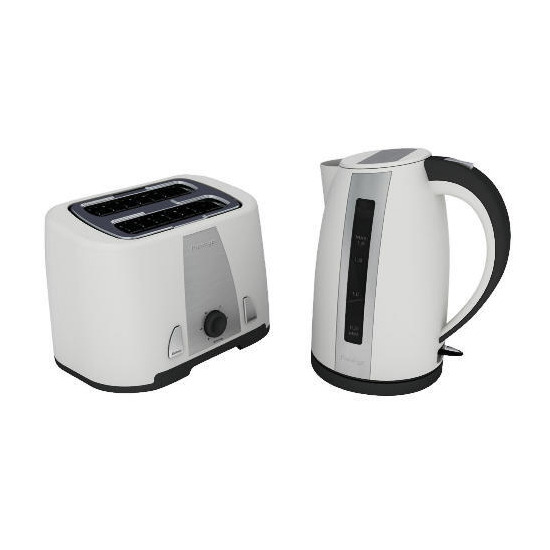 Prestige Kettle and Toaster pack