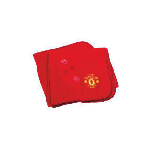 Photo of Manchester United 120CM Pet Fleece Home Miscellaneou