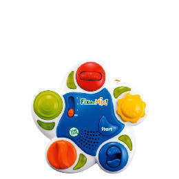 Leapfrog Fix The Mix Game Reviews