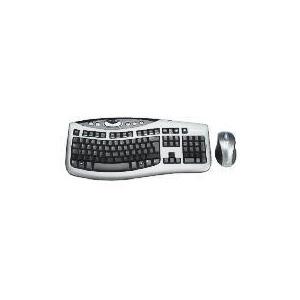 Photo of Microsoft 3000 Laser Keyboard & Mouse Deskset Keyboard
