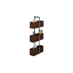 Photo of 3 Tier Spa Caddy Household Storage