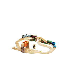 Thomas Edward The Great Wooden Set Reviews