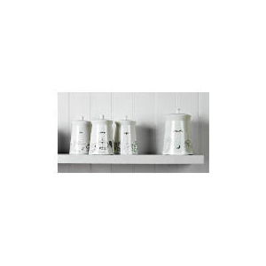 Photo of Tesco Icon Coffee Jar Kitchen Accessory