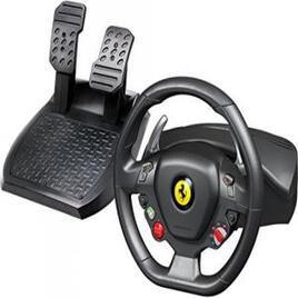 Thrustmaster Ferrari 458 Italia Racing Wheel for Xbox 360 Reviews