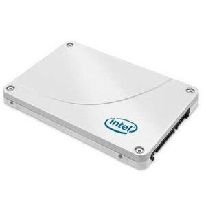Photo of Intel Cherryville 520 SSD (120GB) Hard Drive