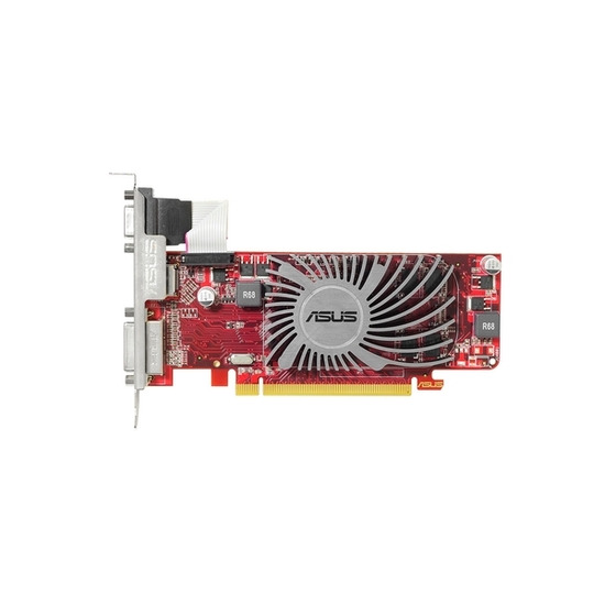 ASUS EAH6450 SILENT/DI/1GD3 (LP) PCI-E Graphics Card - 1GB
