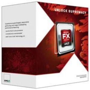Photo of AMD FX-6200 Black Edition CPU
