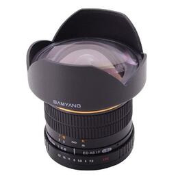 Samyang 14mm f/2.8 ED AS IF UMC Lens (Nikon F) Reviews