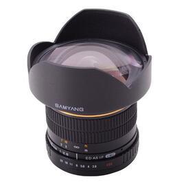 Samyang 14mm f/2.8 ED AS IF UMC Lens (Nikon F)