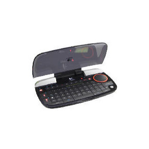 Photo of Logitech DiNovo Mini Deskset Keyboard