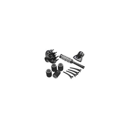 Remington D2035 Ego Boost Curl Kit Dryer Set
