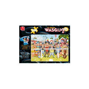 Photo of Wasgij Toy