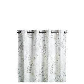 Tesco Leaf Print Curtains 168x229cm Reviews