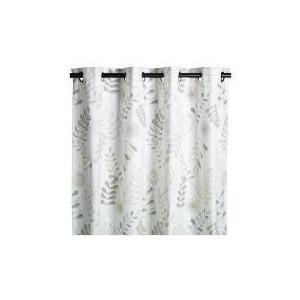 Photo of Tesco Leaf Print Curtains 168X229CM Curtain