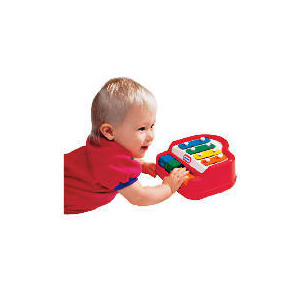 Photo of Little Tikes Tap A Tune Piano Toy