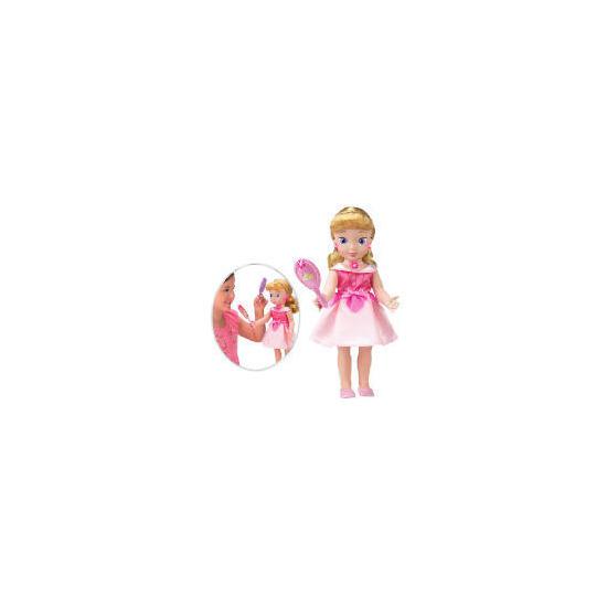 """Disney Princess 15"""" Sing N Style Belle"""