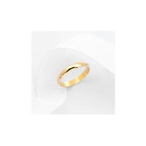 Photo of 9CT Gold 3MM Wedding Ring N Jewellery Woman