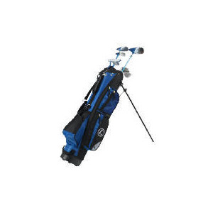 Photo of Longridge Challenger Golf Set Sports and Health Equipment
