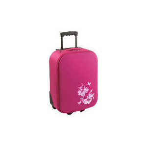 Photo of Elfin Small Trolleycase Luggage