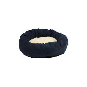 Photo of Blue Donut Dog Bed Home Miscellaneou