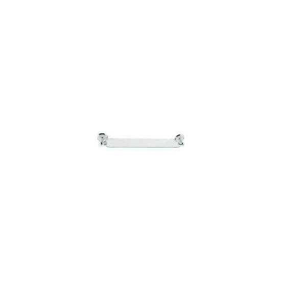 Islington wall mounted shelf