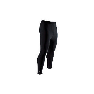 Photo of Deluxe Compresssion Pant Black Adult Small Sports and Health Equipment