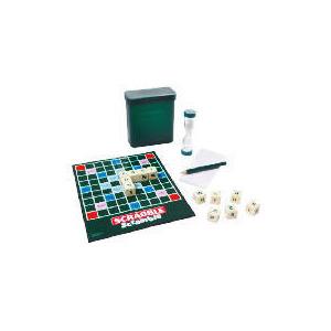 Photo of Scrabble Scramble Toy