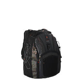 Wenger Hudson Computer Business Backpack Reviews
