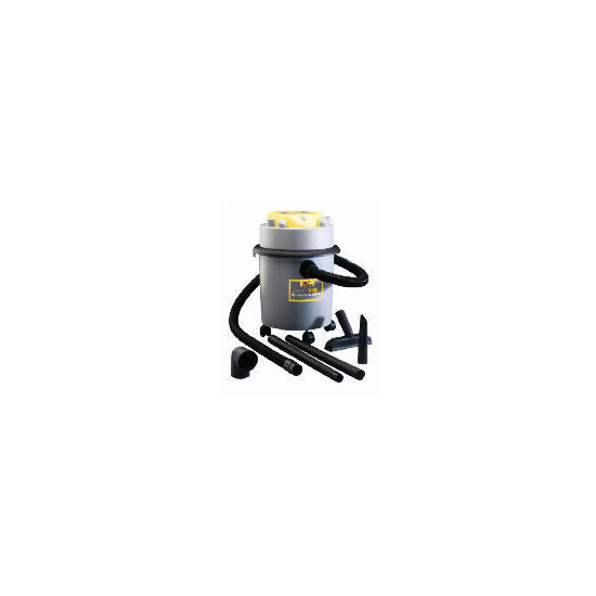 Earlex Wet n Dry Vac