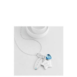 Me to You Sterling silver charm pendant Reviews