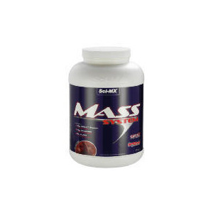 Photo of Sci-MX  Mass System 2KG Chocolate Sports and Health Equipment