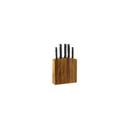 Savour Gift Knife Block