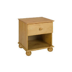 Photo of Vermont 1 Drawer Side Table Furniture