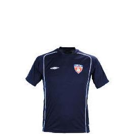 FA Skills UMBRO football shirt small Reviews