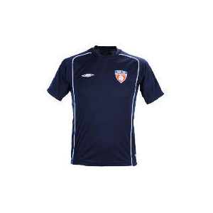 Photo of FA Skills UMBRO Football Shirt Small Tops Boy