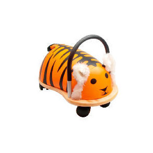 Photo of Wheelybug Small Tiger Toy
