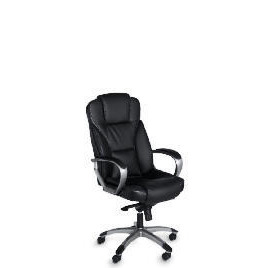 Emerson Home Office Chair, Black Reviews