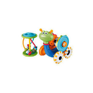 Photo of Tomy Swap and Roll Snail Toy