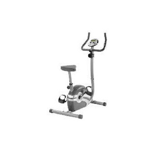 Photo of Tesco Magnetic Exercise Bike With Handpulse Sports and Health Equipment