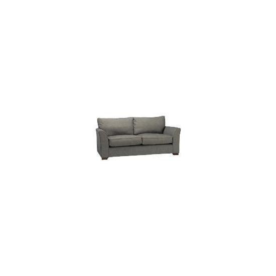 Atlanta Large Sofa, Slate