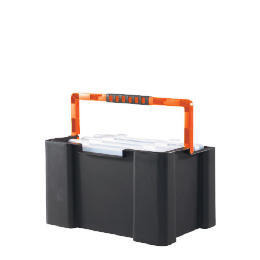 Black & Decker 4 Set Organiser Case Large Reviews