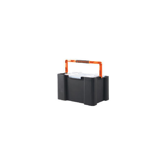 Black & Decker 4 Set Organiser Case Large